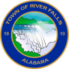 Town of River Falls Logo